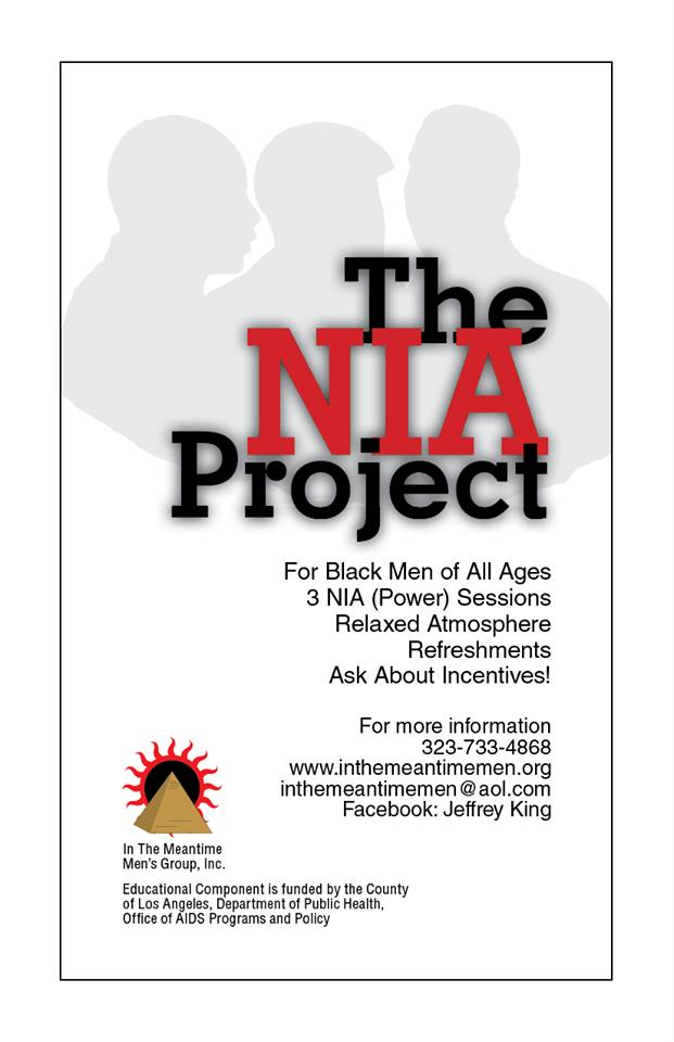 NIA Project