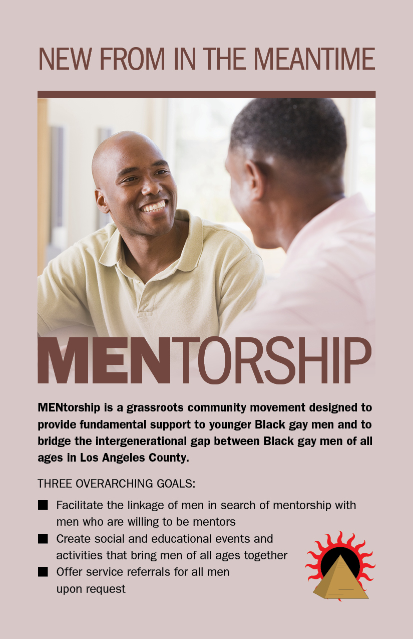 mentorship updated