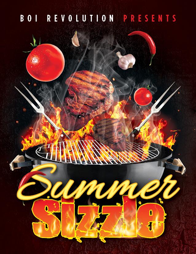 summer sizzle qtr flyer p