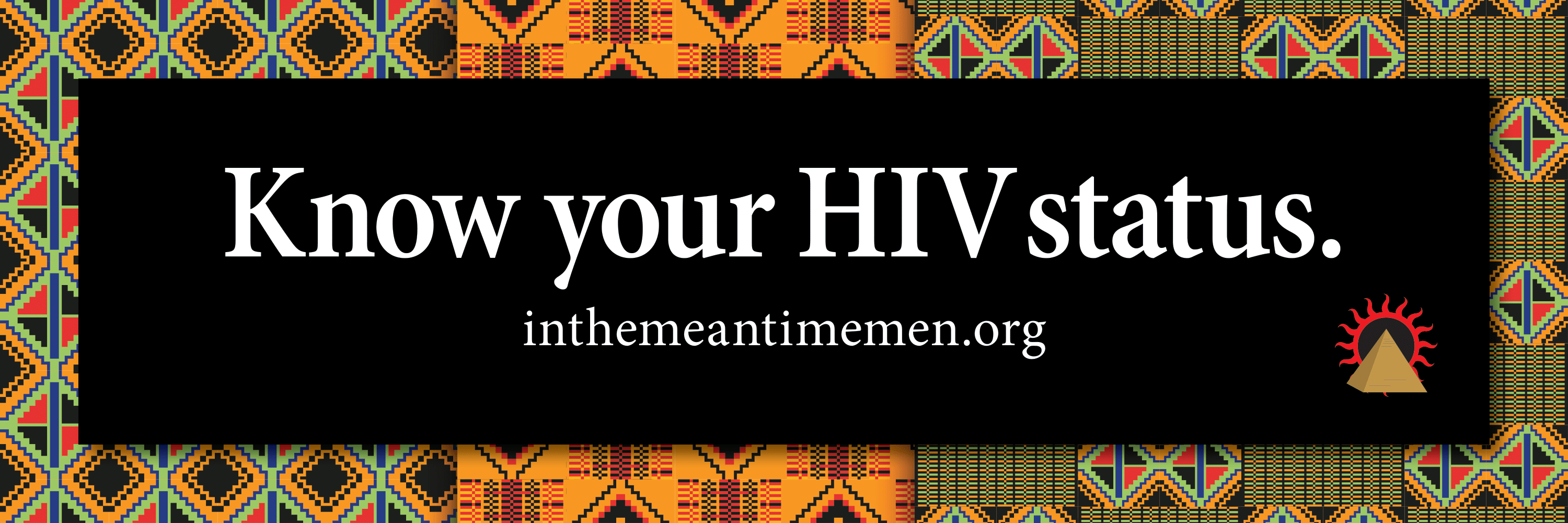 know your hiv status billboard