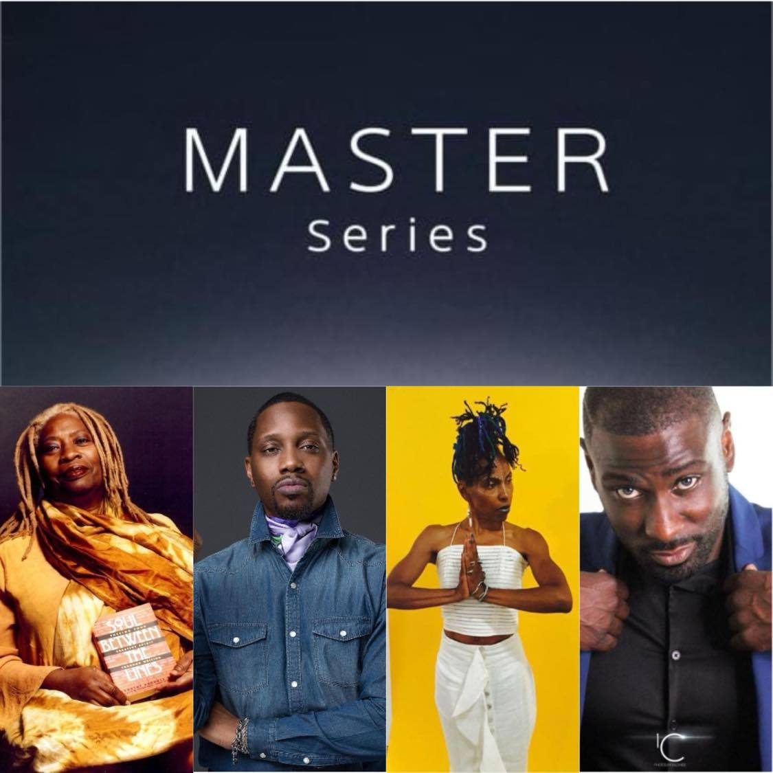 In The Meantime's 'Master Series' 2020
