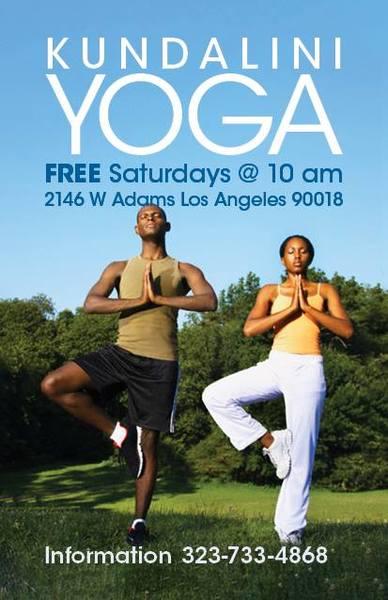 Kundalini Yoga In The Meantime Men
